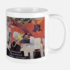Paul Gauguin Unique After The Sermon Gifts Mug
