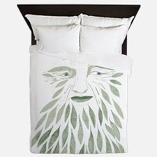 Old Sage Queen Duvet