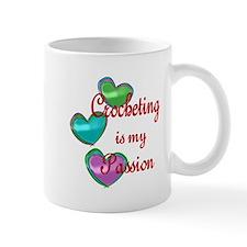 Crocheting Passion Mug