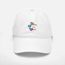 Crocheting Passion Baseball Baseball Cap