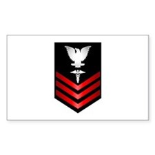Navy Corpsman First Class Decal