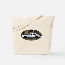 NOPD Tote Bag