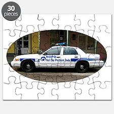 NOPD Puzzle