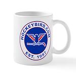 hockeybird_vintage.jpg Mug