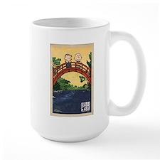 Serenity Stream Mug