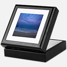 Dreamy Beach Keepsake Box