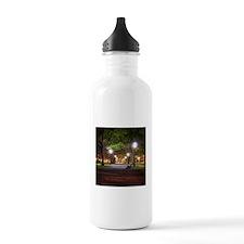 Salem MA Water Bottle