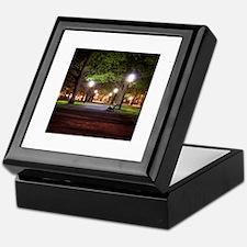 Salem MA Keepsake Box