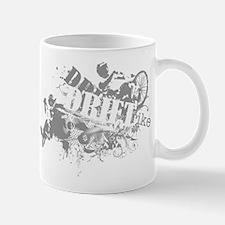 Drift Trike Scramble Mug