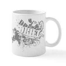 Drift Trike Scramble Small Mug
