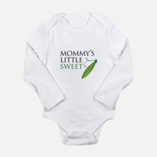 MommysSweetPea Body Suit