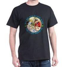 WE'RE ALL MAD - RENE CLOKE T-Shirt