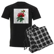 Redoute_RED_Peony_FINAL.jpg Pajamas