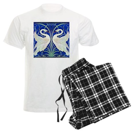 NEW SWAN 22507_1010300.jpg Men's Light Pajamas
