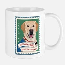 International Assistance Dog Week Mug