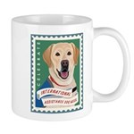 International Assistance Dog Week Mug