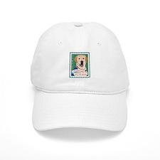 International Assistance Dog Week Cap