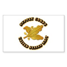 Navy - Supply Corps Decal