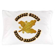Navy - Supply Corps Pillow Case