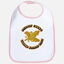 Navy - Supply Corps Bib