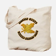 Navy - Supply Corps Tote Bag