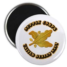Navy - Supply Corps Magnet
