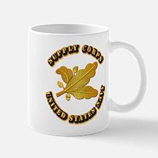 Navy - Supply Corps Mug