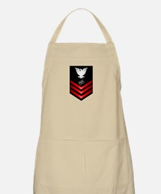 Navy Electronics Technician First Class Apron