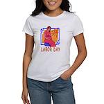 Maternity Labor Day Women's T-Shirt