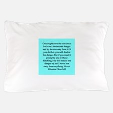 16.png Pillow Case