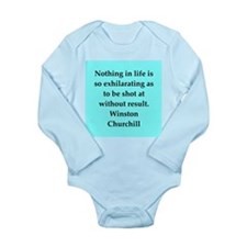 14.png Long Sleeve Infant Bodysuit