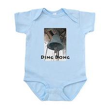 Ding Dong Infant Bodysuit