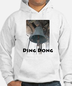 Ding Dong Hoodie