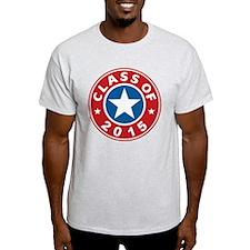 Class Of 2015 USA T-Shirt