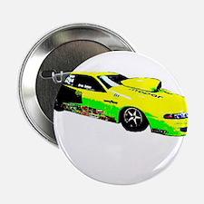 """Antony Race Car 2.25"""" Button"""