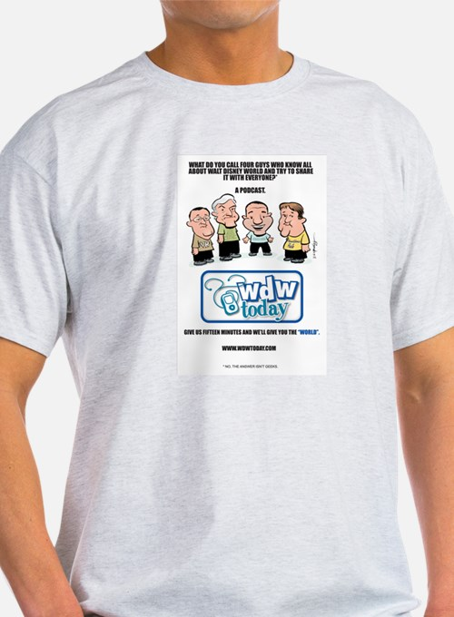 Old Ad T-Shirt
