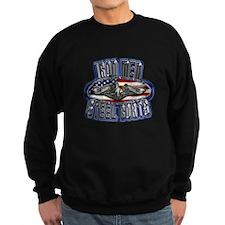 US Navy Submarine Service Iron Men Sweatshirt