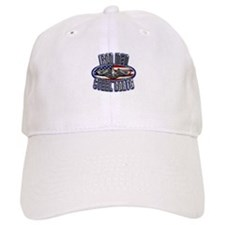 US Navy Submarine Service Steel Boats Baseball Cap