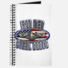 US Navy Submarine Service Steel Boats Journal