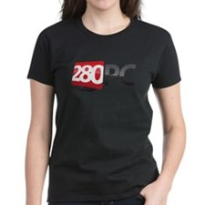 280 PC Logo Tee
