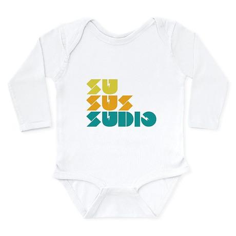 SuSu Body Suit