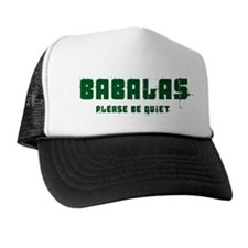 Babalas Trucker Hat