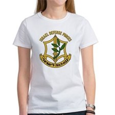IDF - Israel Defense Forces Tee