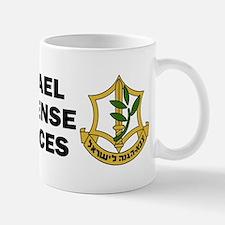 IDF - Israel Defense Forces Mug