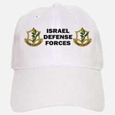 IDF - Israel Defense Forces Baseball Baseball Cap
