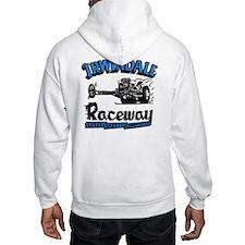 Irwindale Raceway Jumper Hoodie