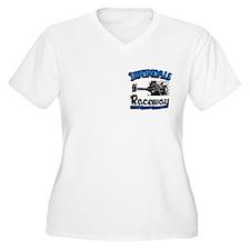 Irwindale Raceway T-Shirt