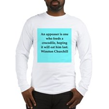 7.png Long Sleeve T-Shirt