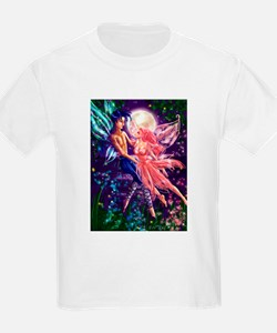 """Fairy lovers"" Kids T-Shirt"