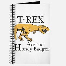 T REX Ate Journal